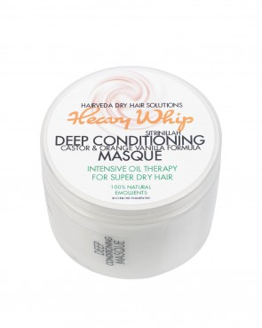 Hairveda Deep Conditioning Hair masque hydration therapy